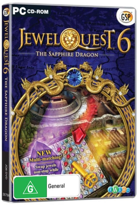jewel quest 6