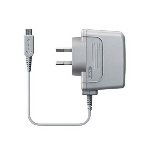 New Nintendo 3ds 3ds Xl 3ds And 2ds Power Charger Ac