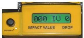 Clegg Impact Tester