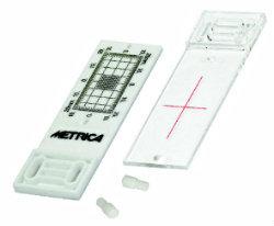 Metrica Crack Monitoring Gauge