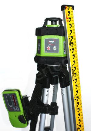 Imex E60 Rotary Laser