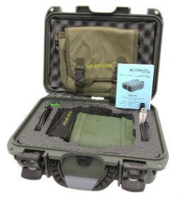 Newcon LRB6K Laser Rangefinder Package
