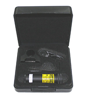 Laserex LS-700IR Laser Sight Package