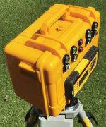 Laser Light Box