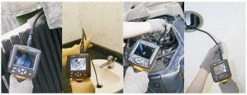 Inspection camera snake88