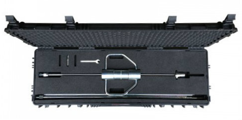 Penetrometer Carry Case
