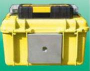 Receiver light box
