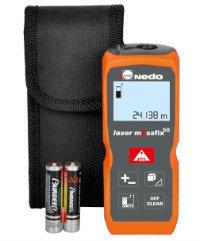 Nedo mEssfix50 laser distance meter