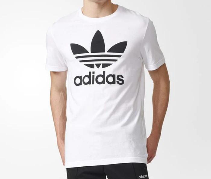 adidas t shirt us