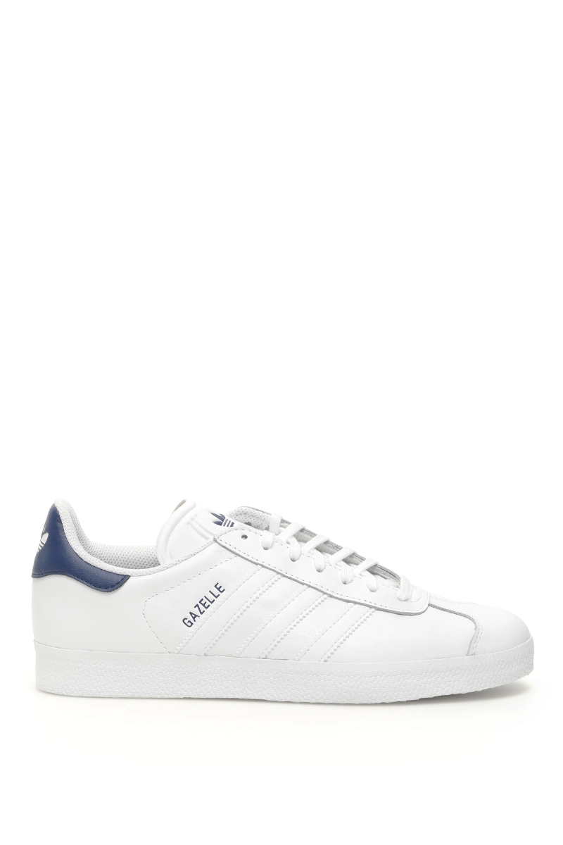 Details about NEW Adidas gazelle originals sneakers FU9487 Ftwr White AUTHENTIC NWT