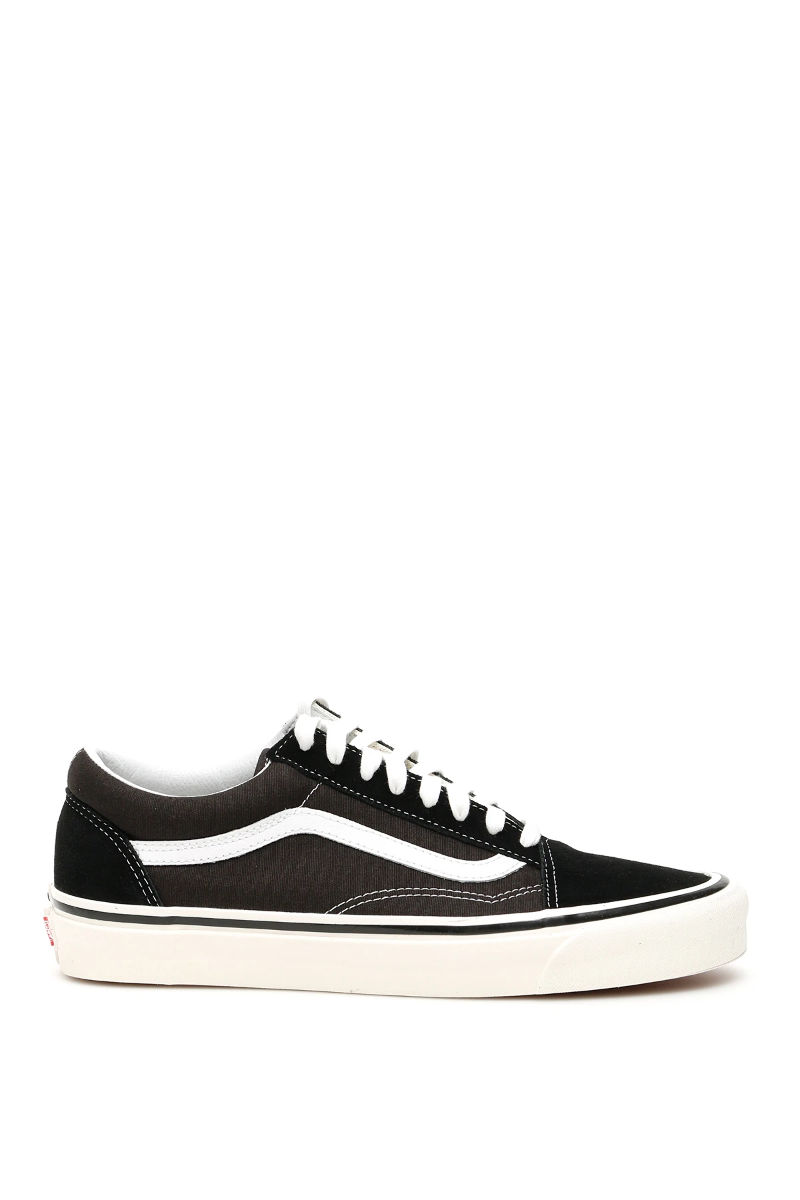 Details about NEW Vans old skool 36 dx sneakers VN0A38G2PXC1 Black True  White AUTHENTIC NWT