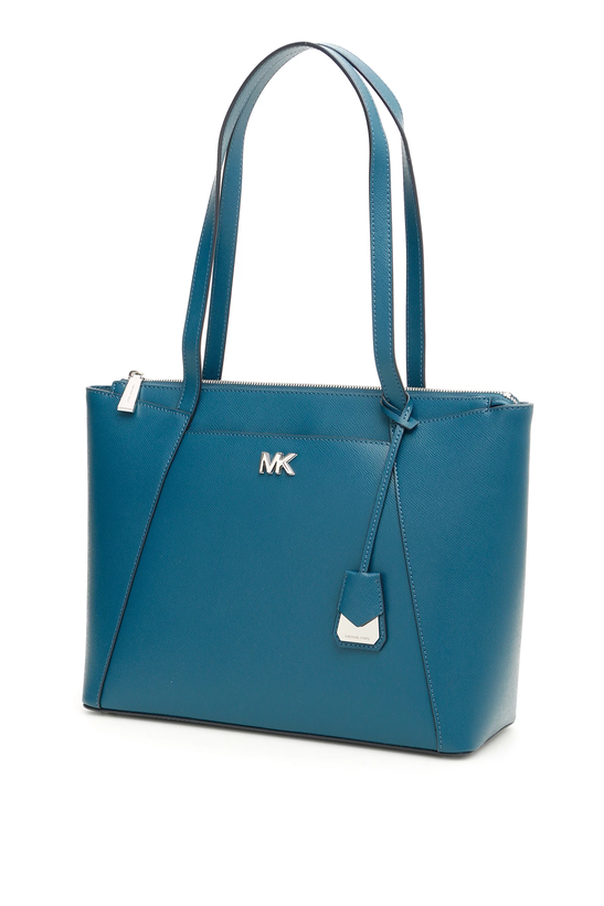 bfcb8f7b3eec13 Michael kors maddie tote bag 30S8SN2T2L Luxeteal - Authentic | eBay