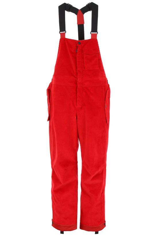 moncler official ROSSO