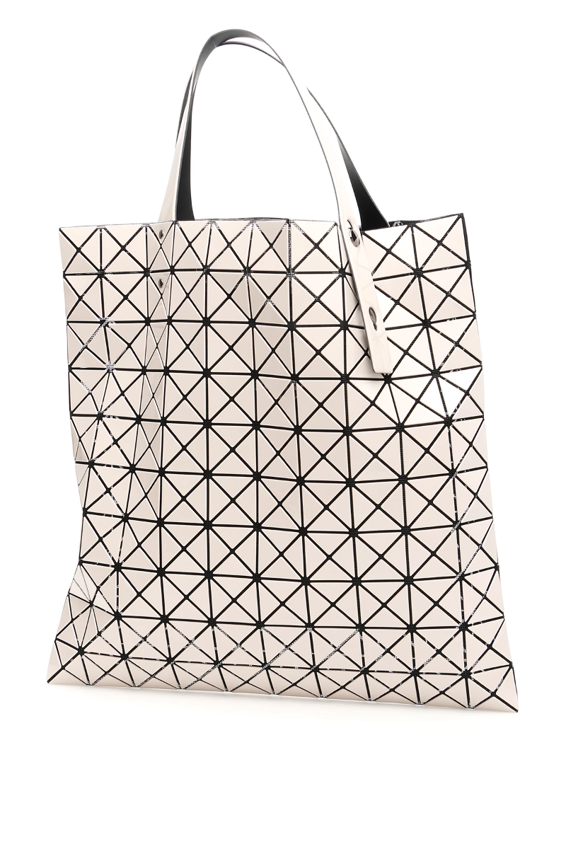Bao bao issey miyake small shopper BB96AG043 Beige - Authentic  e32d02ce8410a