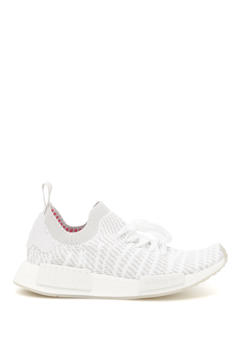 Details about NEW Adidas nmd r1 originals sneakers CQ2390 Ftwr White AUTHENTIC NWT