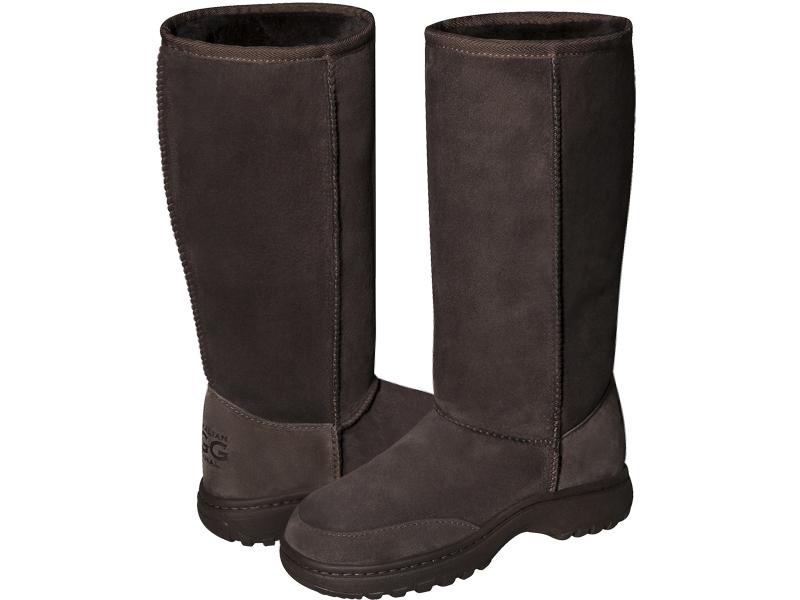 cfa85fda216 Details about AUSTRALIAN UGG ORIGINAL Alpine Classic Tall ugg boots. Made  in Australia.