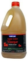 Apple Cider Vinegar Organic: Melrose 2litre