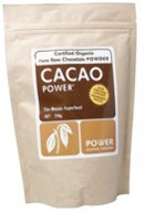 Raw Organic Cacao POWDER 500g
