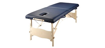 Healers Choice Basic Massage Table