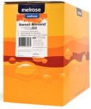 Sweet Almond Melrose  Refined 10 litre