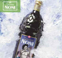 CASE TAHITIAN NONI(TM) JUICE