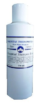 Shampoo Base 250ml- Essential Therapeutics