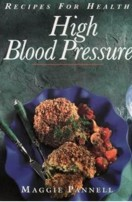 Recipes For Health -  High blood Pressure