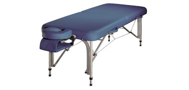 Zuma Ultra Massage Table