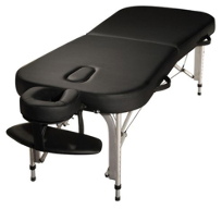 Zuma Ultra Contour Massage Table