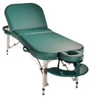 Zuma Ultra Contour Treatment Table