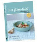 Is it gluten-free? An A-Z of things gluten-free -  Carole Hofflin