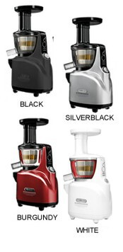 Kuvings NS-998 Silent Juicer