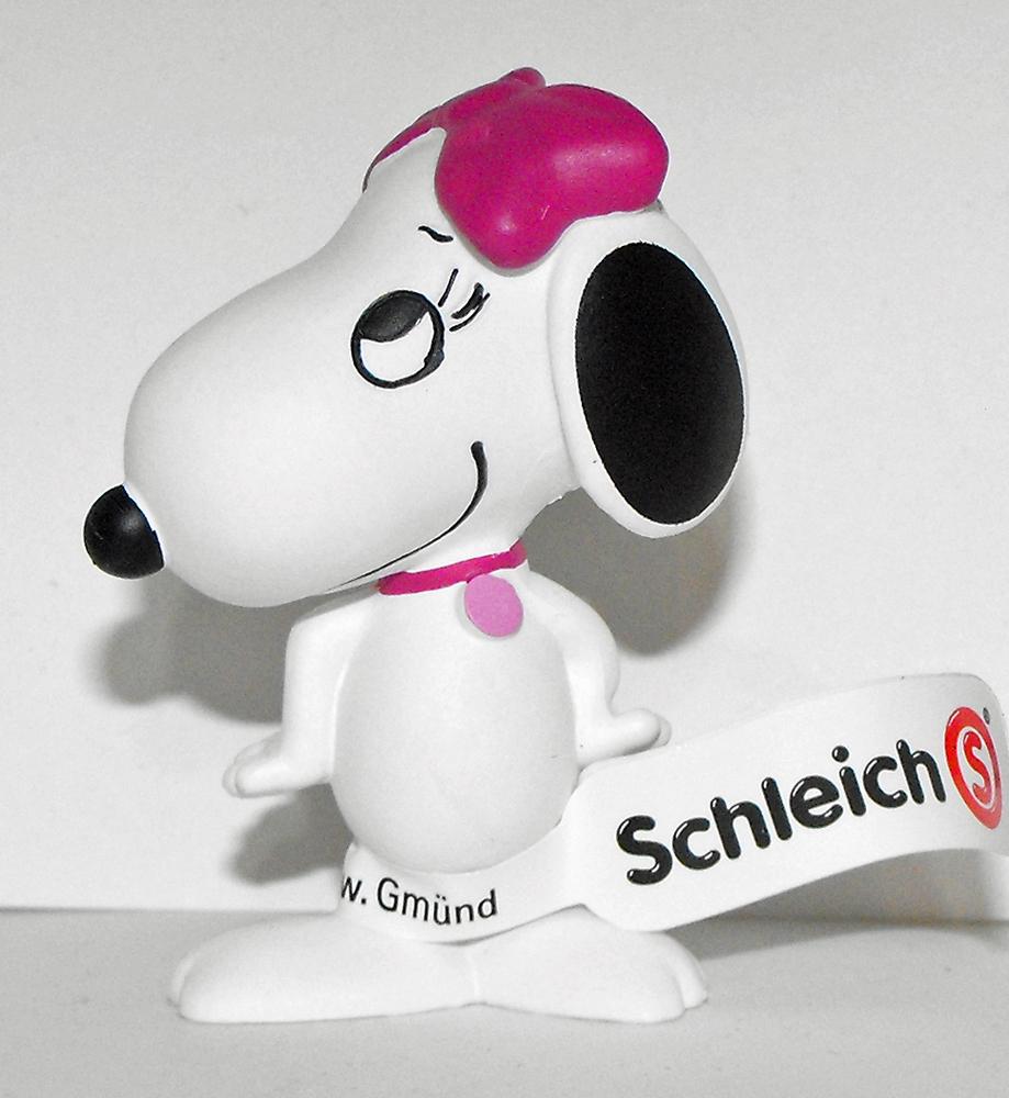 Snoopy/'s Brother Olaf 2 inch Figurine Peanuts Gang Miniature Figure 22050