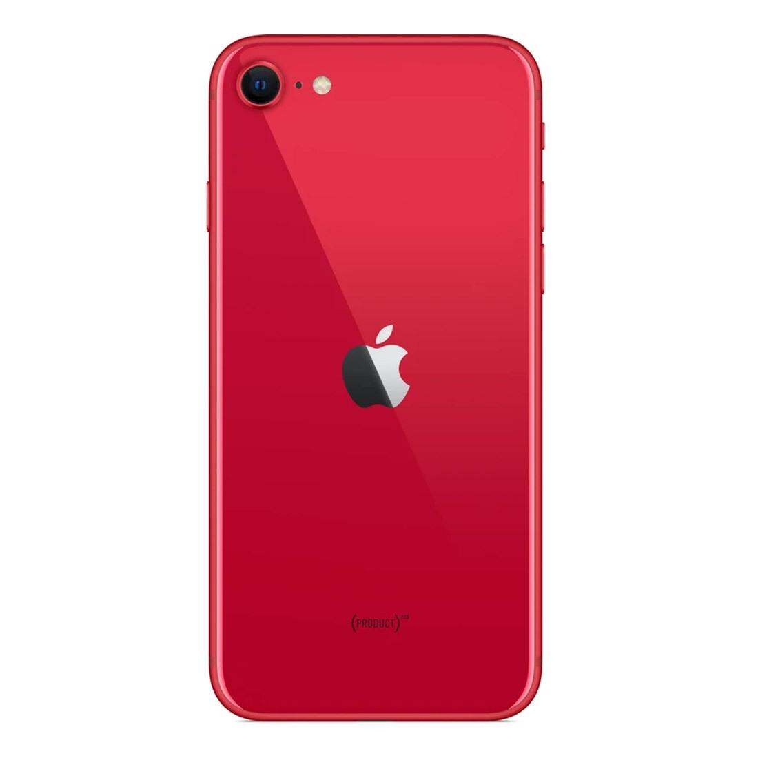 Apple iPhone SE (2020, Gen 2) 64GB MX9U2X/A - Red - [Au ...