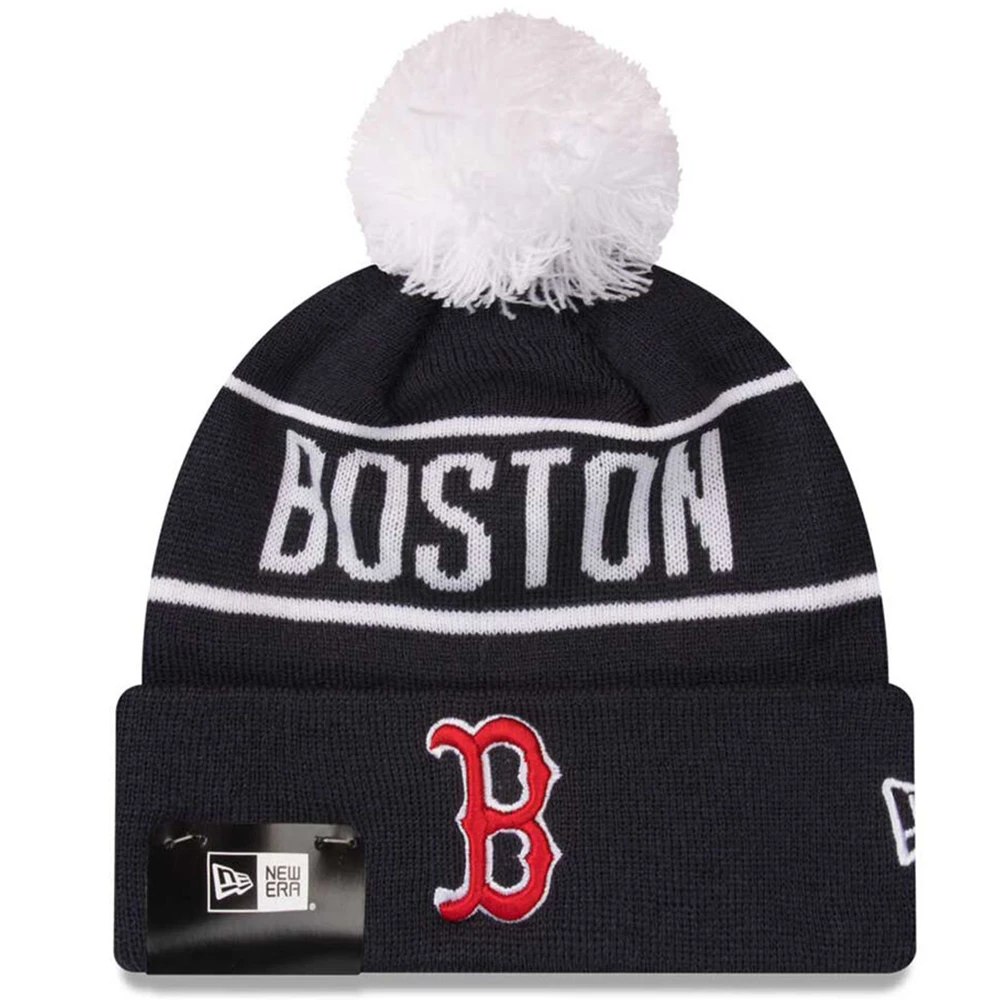 New Era Boston Red Sox City Stitcher Snapback