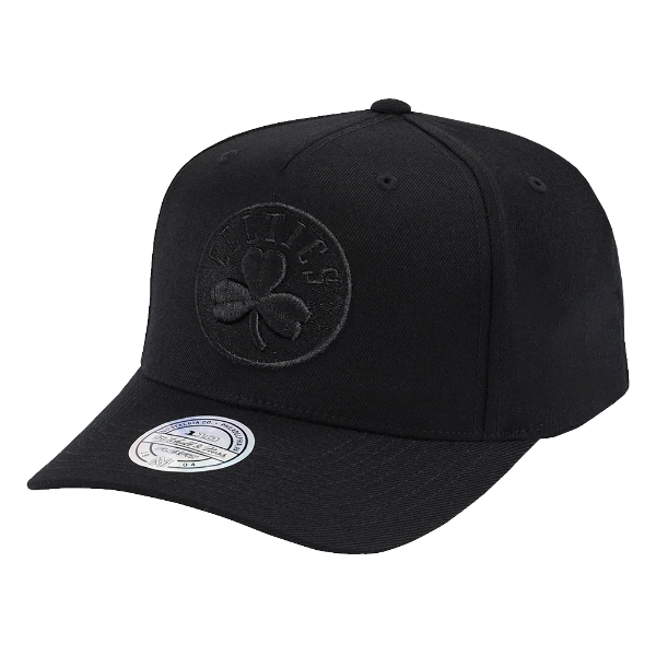 64c2c61d ... Plastic Adjustable Snapback Strap; Embroidered Mitchell & Ness Logo At  Back; 100% Officially Licensed. ×. ×. ×