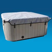 Soft Spa Cover