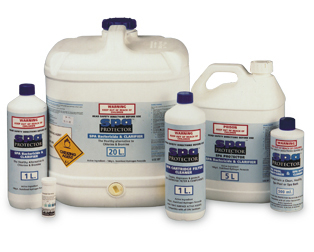 Spa Protector Spa Chemicals