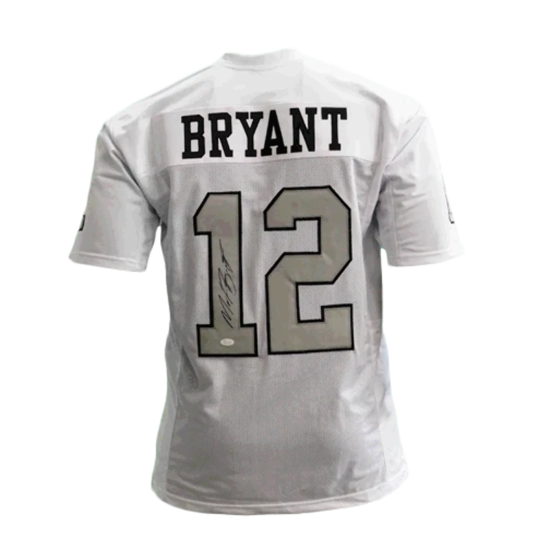 finest selection 5f8df 302a9 Details about Martavis Bryant Autographed Pro Style Football Jersey color  rush (JSA COA)