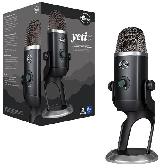 Blue Yeti X review conclusion: good choice for its price