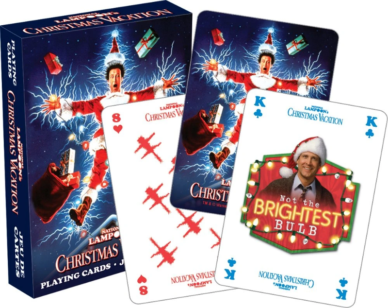Christmas With The Griswolds.Details About National Lampoon Christmas Vacation