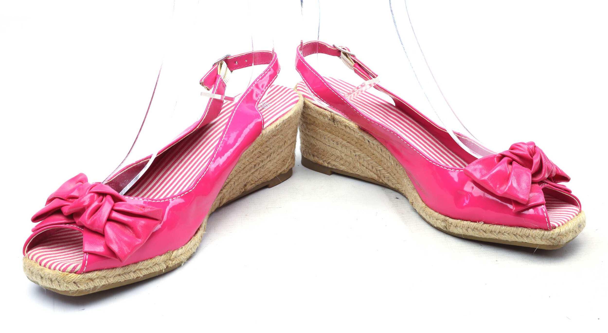 Marks \u0026 Spencer Womens UK Size 5.5 Pink