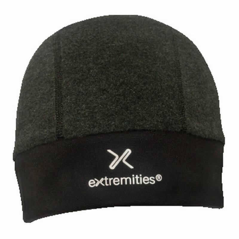 Extremities Power Fleece Banded Beanie  5ba750f691a
