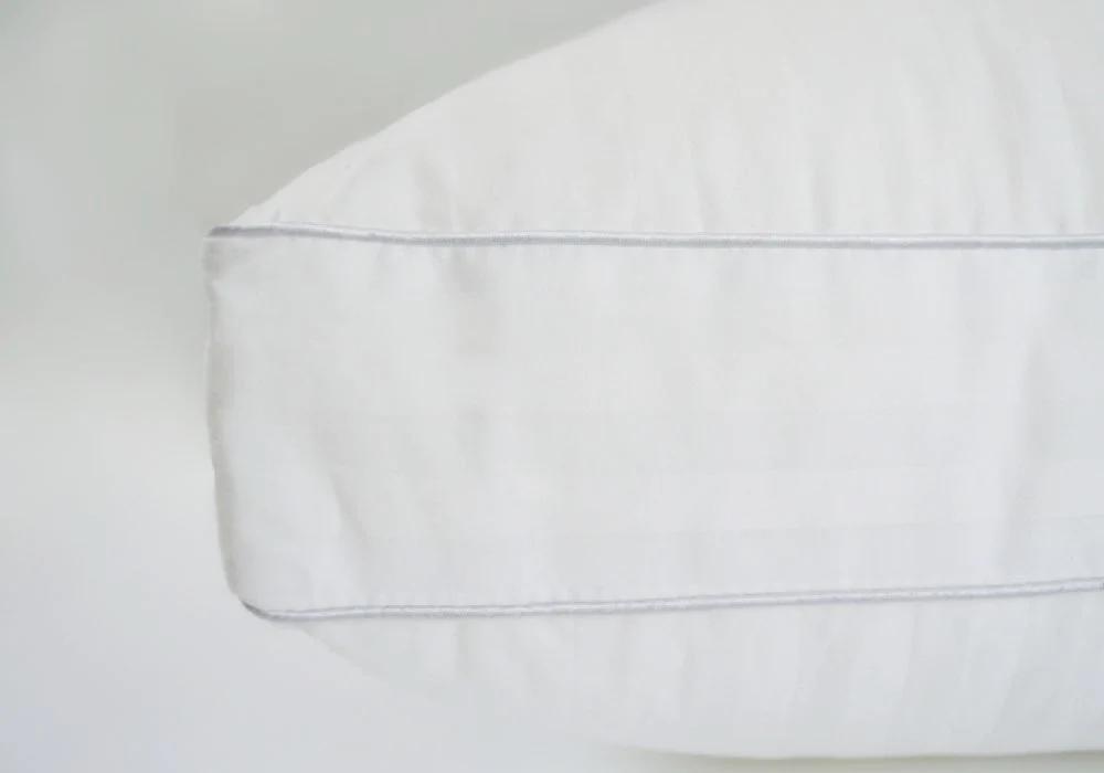 Easyrest Micro Blend Back Sleeper Pillow