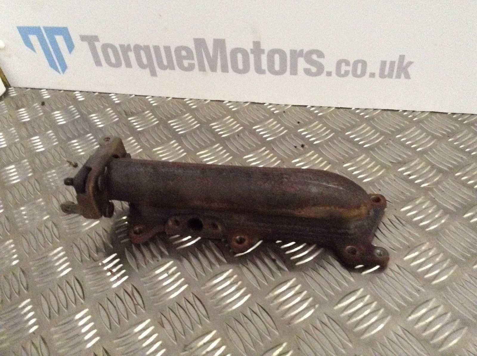 Vauxhall Z20leh Z20let Astra Vxr Etc Exhaust Manifold Studs With Aerotight Nuts!