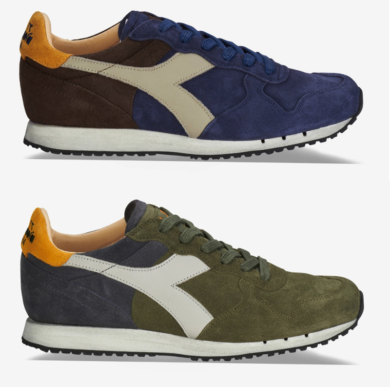 info for 71288 d813a Details about Diadora Heritage Trident S SW shoes- show original title