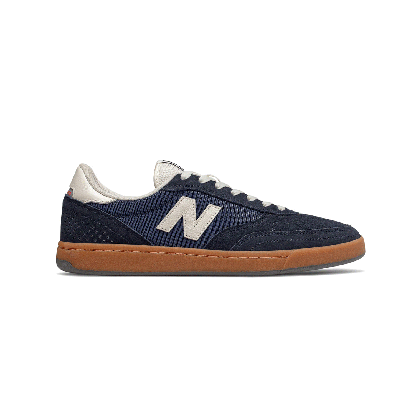New Balance Numeric - 440 Shoes - Navy