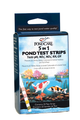 Pond Water Testing Strips