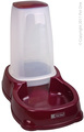 Automatic Gravity Pet Cat Feeders (3 Litres)
