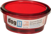 Dogit Heavy Duty Crock Dog Bowls 100